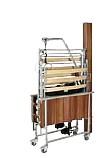 Transport - łóżko rehabilitacyjne Domiflex
