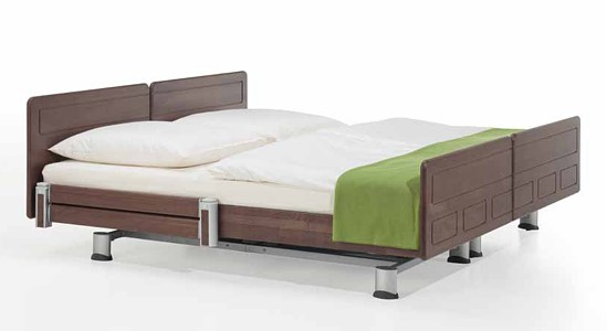 łóżka Rehabilitacyjne Bock
