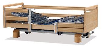 Poręcze Do łóżek Rehabilitacyjnych