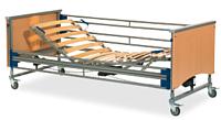 Łóżko rehabilitacyjne - wypożyczenie